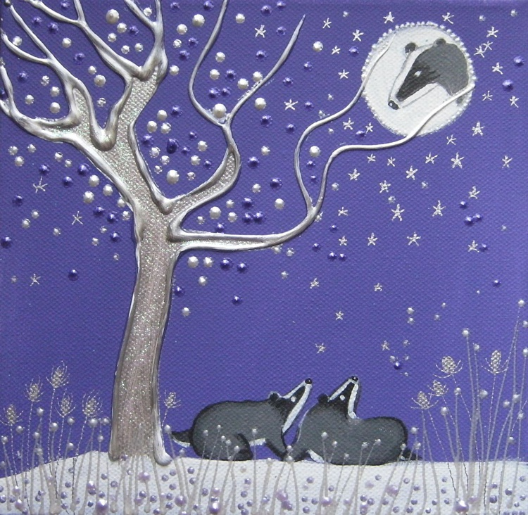 Badger Moon - Image 0