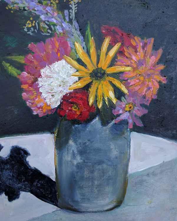 Sunday's Flowers