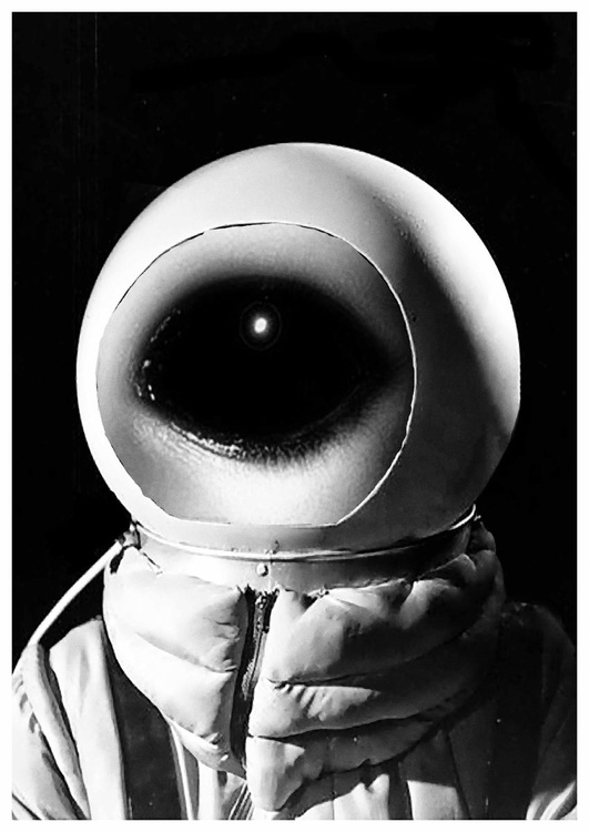 The Spaceman - Image 0