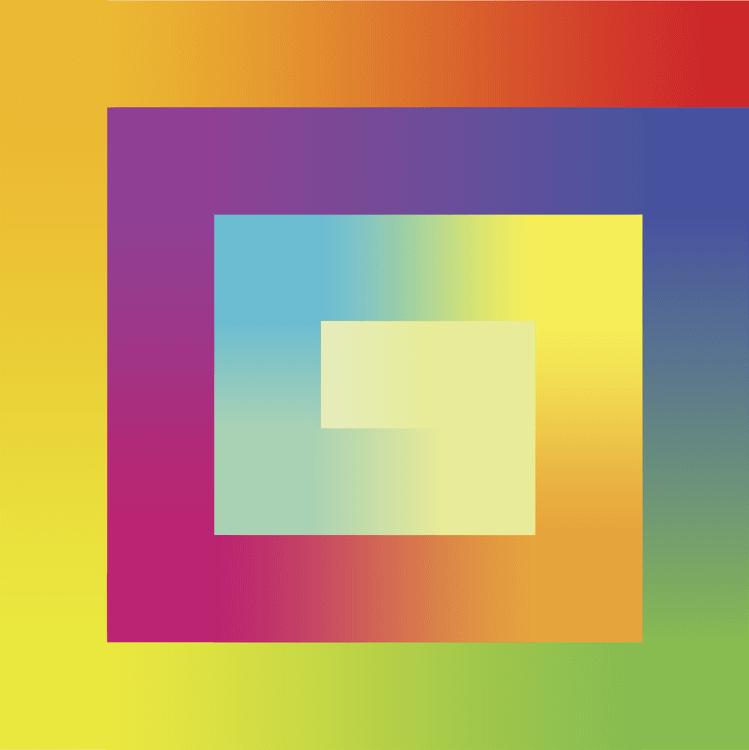 Colour Square #1 - Image 0