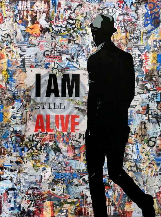 Tehos - I am still alive -