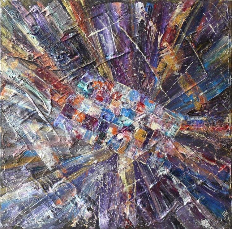 Inner Space II - Image 0