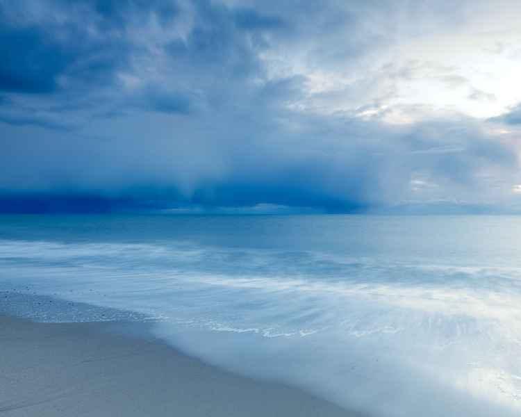 Blue Storm -