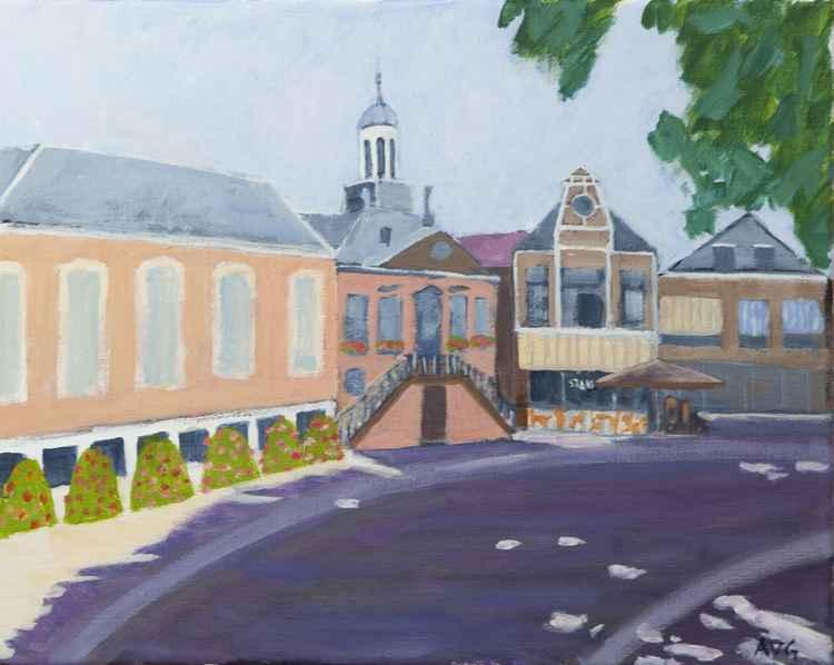 Stadhuis van Vlaardingen