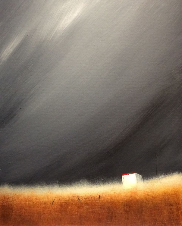 """"""" storm brewing """" - Image 0"""