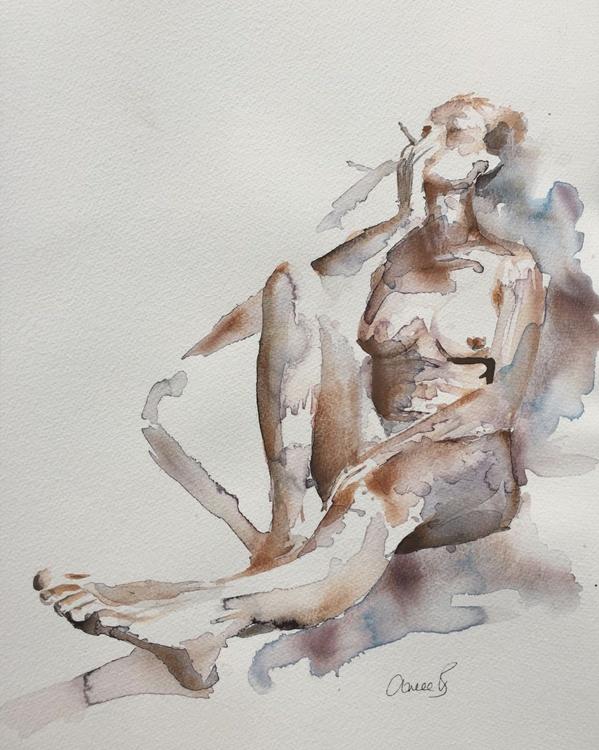 Nude Study III - Image 0