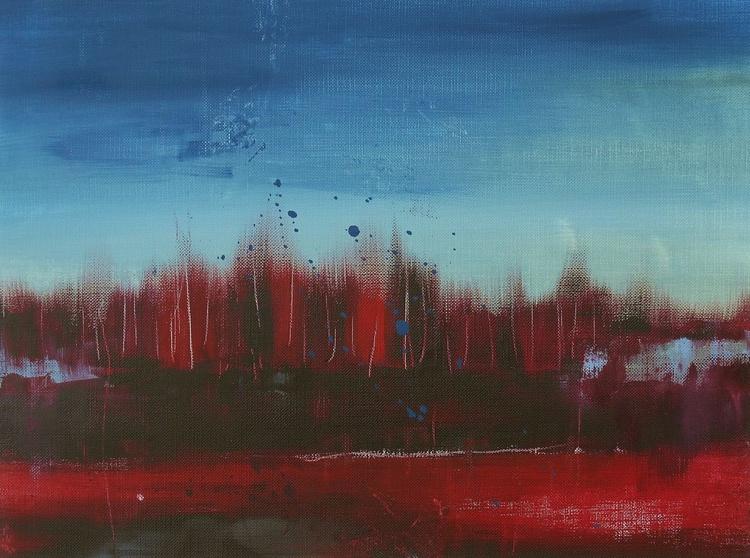 Yielding to Dawn - Image 0
