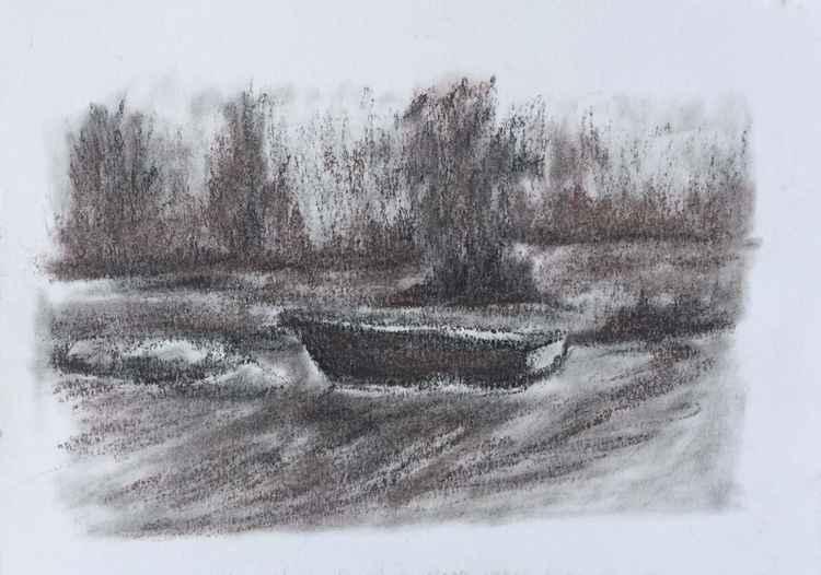 Fishing Boat -