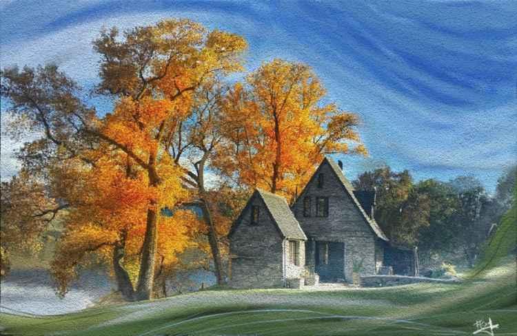 Dream Home 3 -