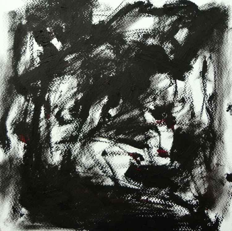 Black 002 -