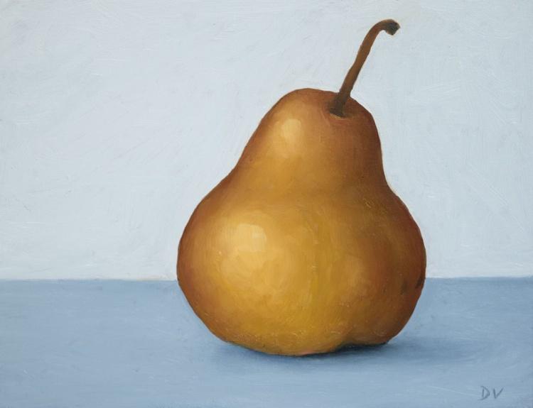 Still life Pear - Image 0