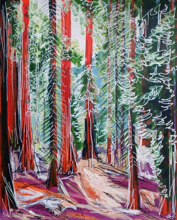 The Redwoods - Image 0