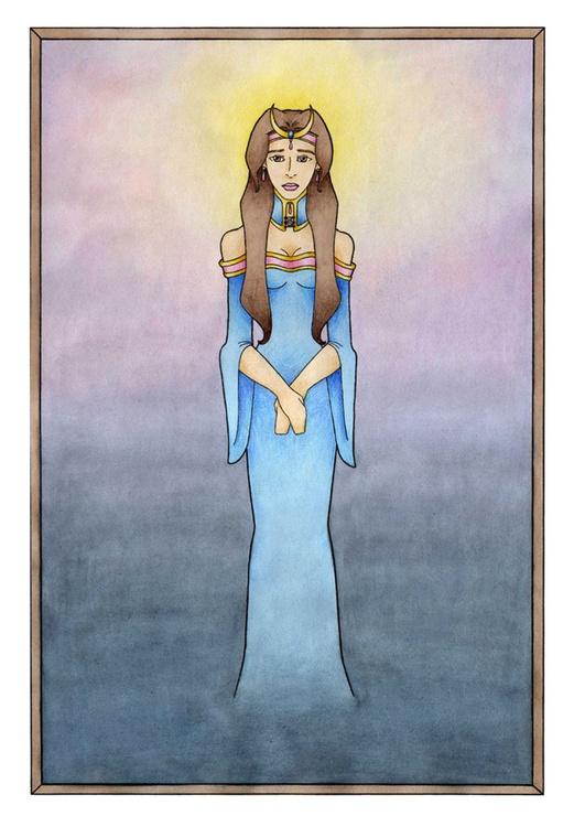 Princess of the Night - Image 0