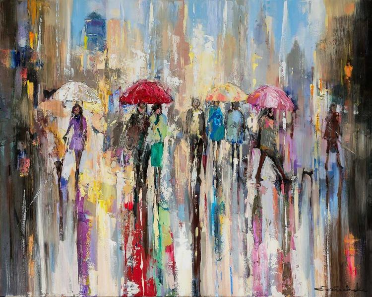 """Morning after Rain' - Image 0"