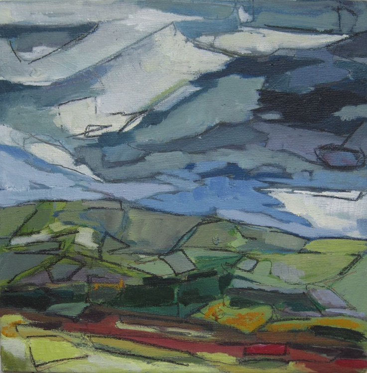The Rolling Hills of Cork - Image 0