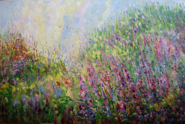 Scent of the Meadow - Image 0