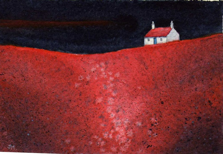 Red Roof 2 - Image 0