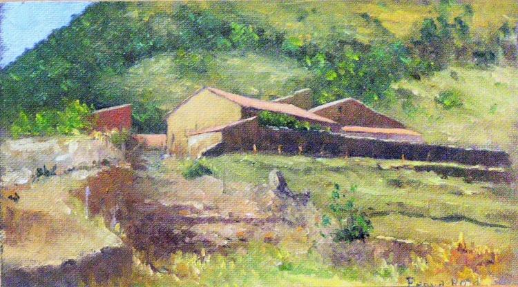 Farmhouse Torre Morera - Image 0