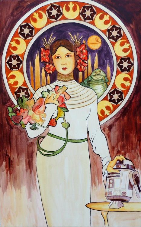 Princess Leia - Image 0