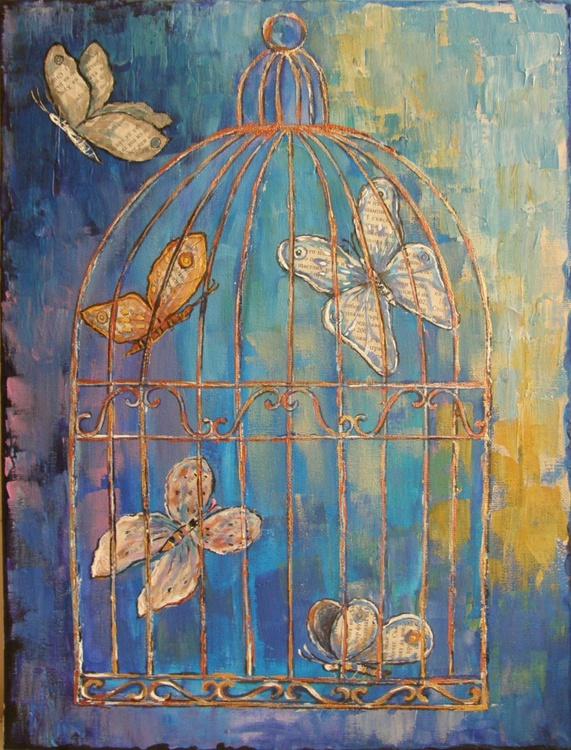 Butterflies II - Image 0