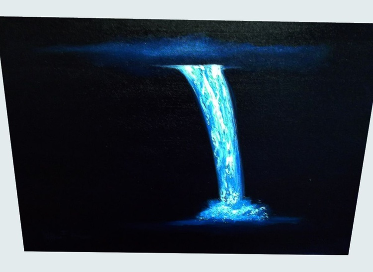 Blue Falls - Image 0