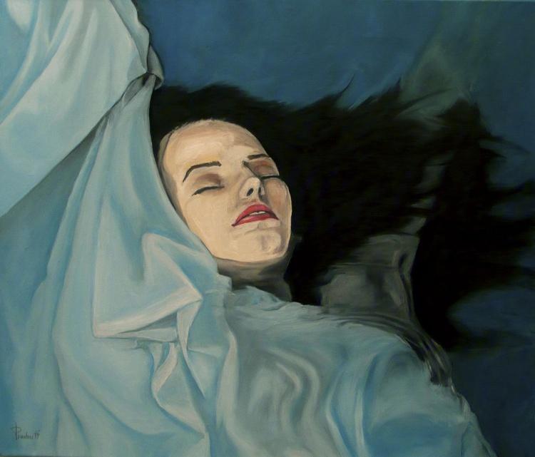 Blue Velvet - Image 0