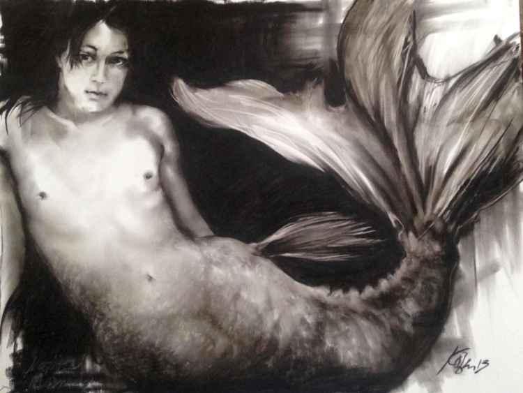 Natural Mermaid