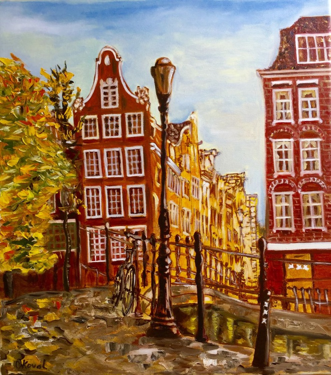 Amsterdam - Image 0