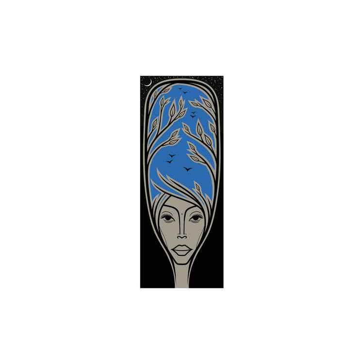 Erykah Badu (Blue Badu) (small)