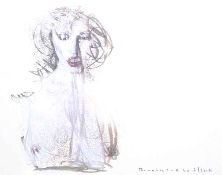Disfashionate 2 (White) -