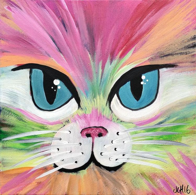 Groovy Cat - Image 0