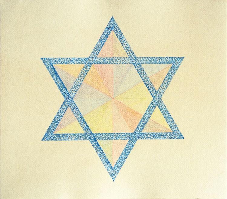 Star of David - Image 0