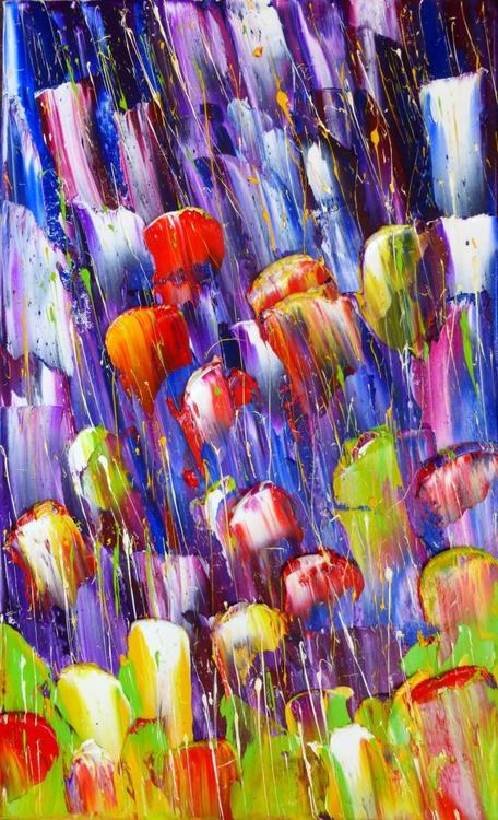 violet summer - Image 0