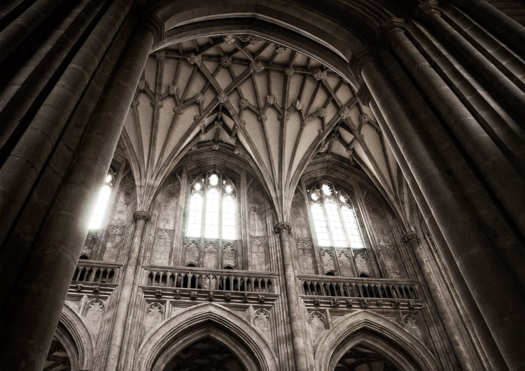 Winchester Cathedral - Image 0