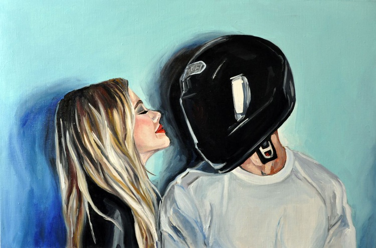The Helmet - Image 0