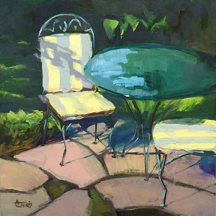 Garden Seating -