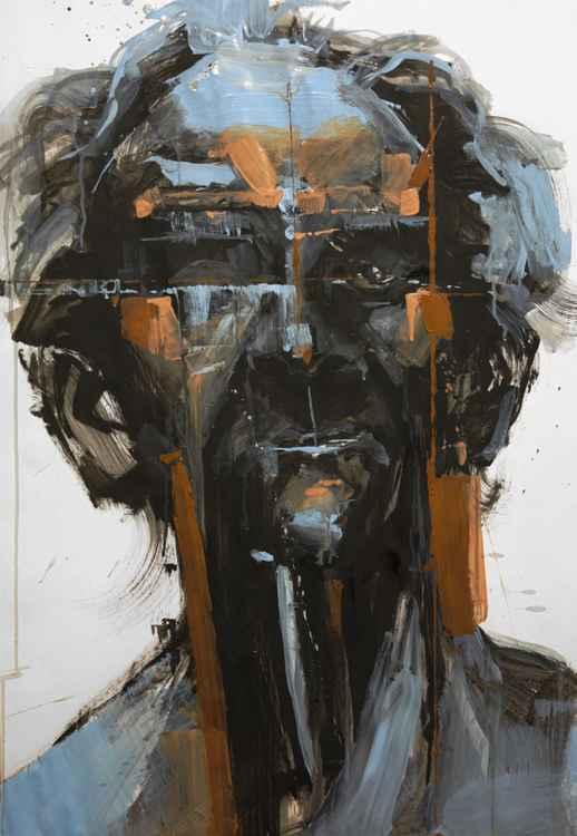 Portrait #8 -