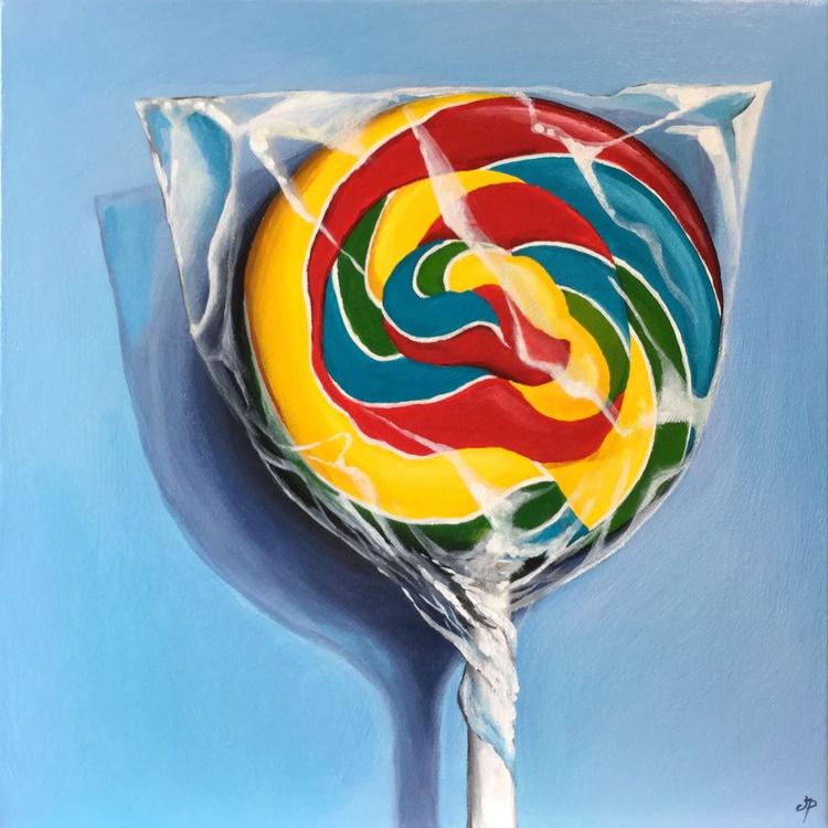 Lollipop #1 - Image 0