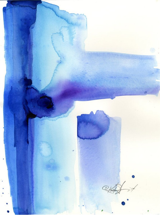 From the Meditations Series No. 39 - Image 0