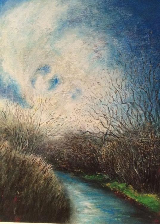 Swirling Sky - Image 0
