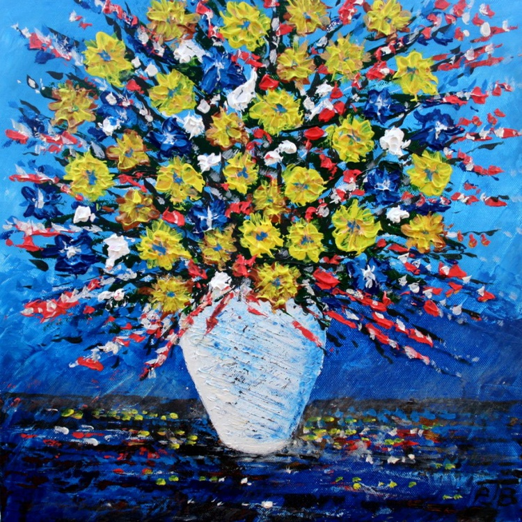 Mothers Flowers - Image 0