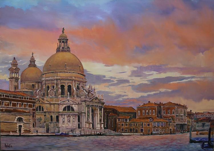 Venice Santa Maria della Salute - Image 0