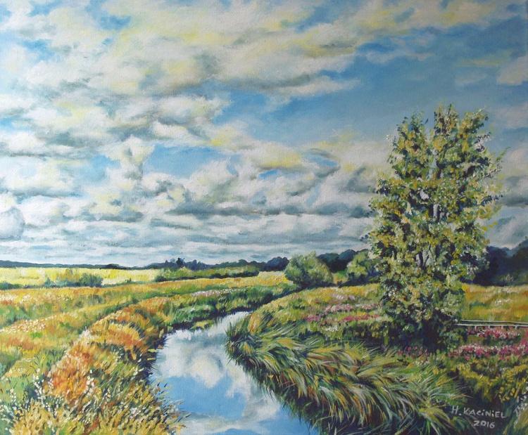 """Mellow River"" - Image 0"