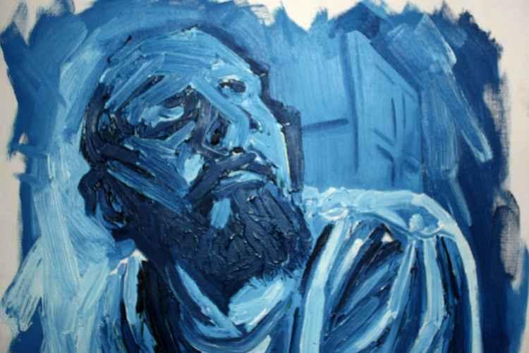 Portrait Study -