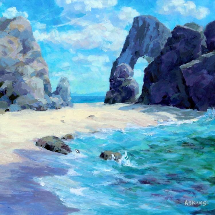 Ocean Inlet - Image 0