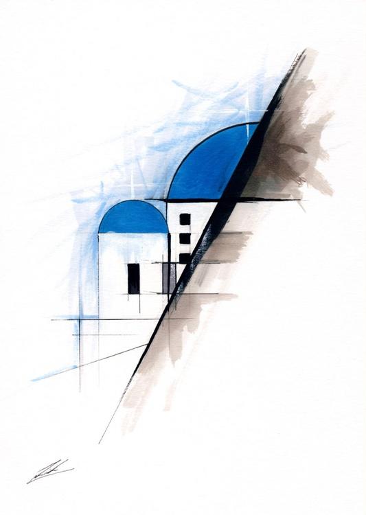 Santorini IX - Image 0