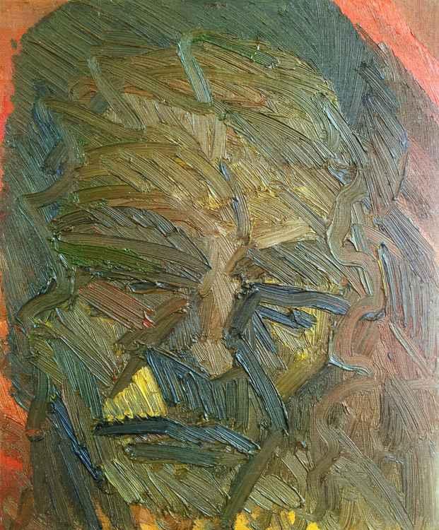 Portrait (WMN) -