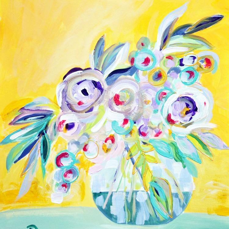 Midsummer bouquet - Image 0