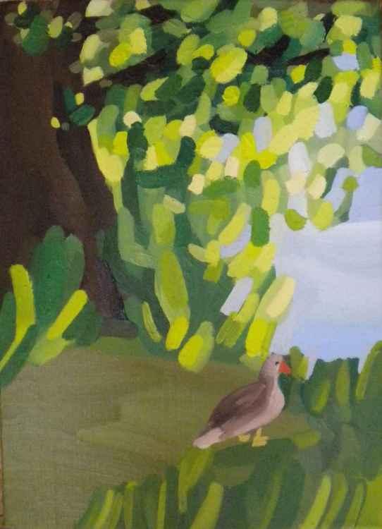 Kew Gardens VII -