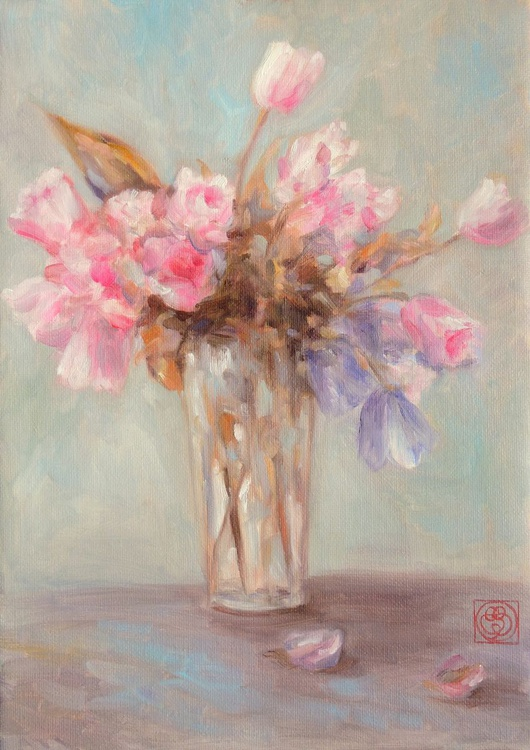Morning Light Bouquet - Image 0